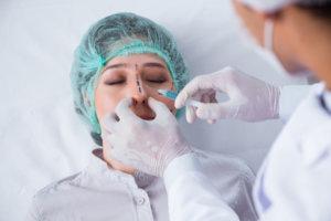 注射類隆鼻費用