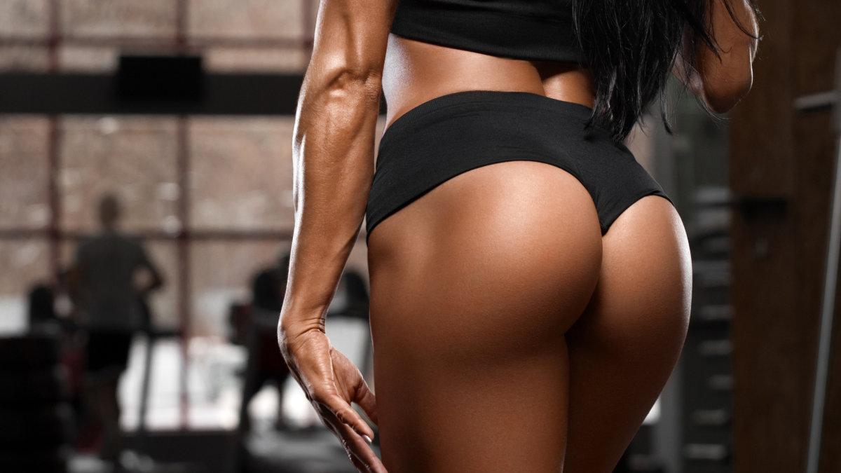 自體脂肪豐臀