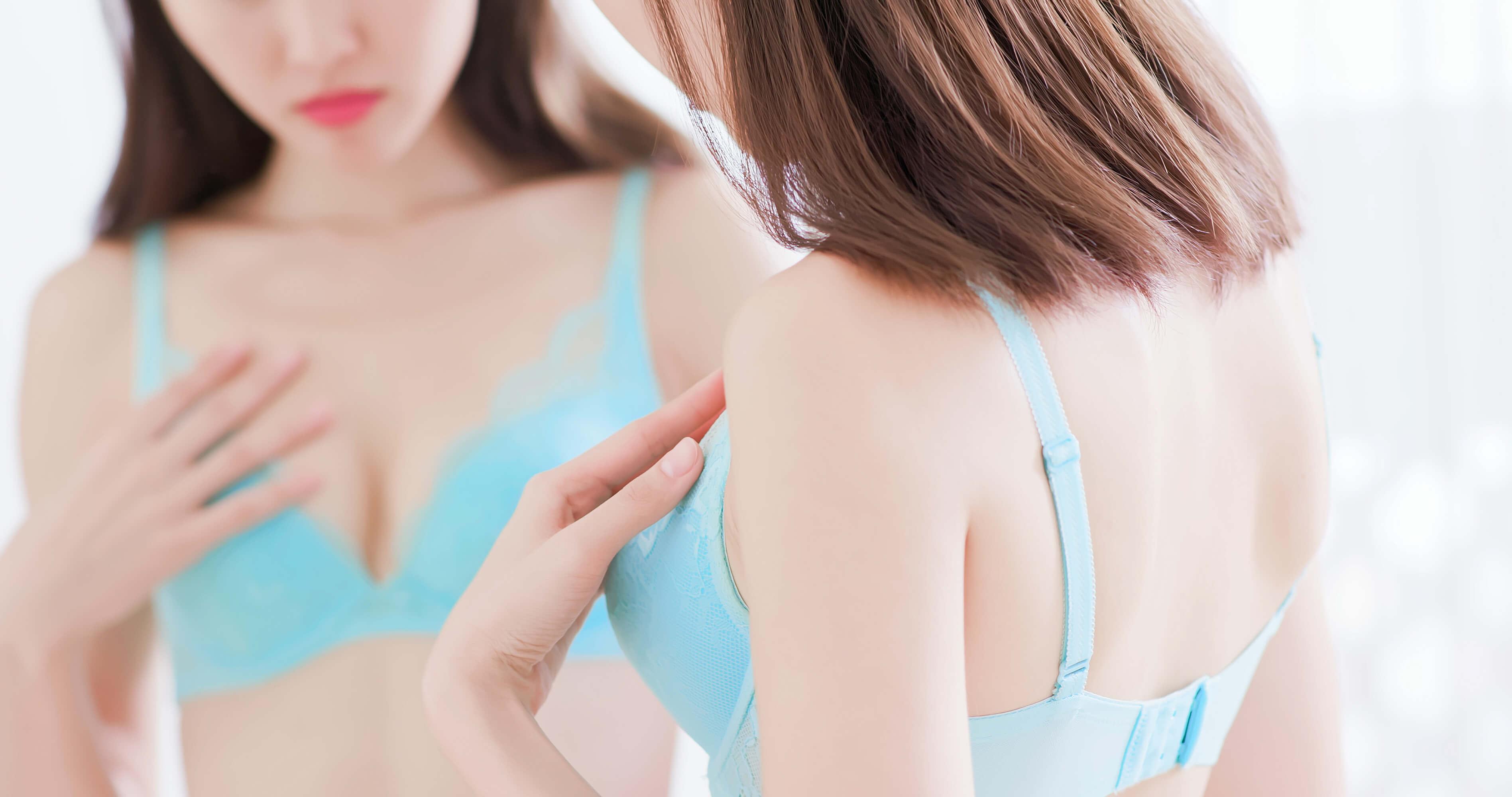 隆乳手術費用